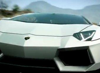 Трейлер Need For Speed: The Run от режиссера «Трансформеров»
