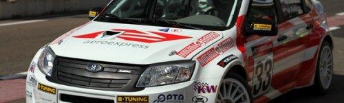 Lada возвращается в чемпионат WTCC