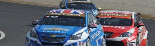 Первый этап WTCC завершился победой Ивана Мюллера и Chevrolet