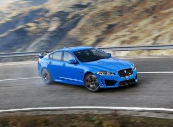 Jaguar предложил своим клиентам 542-сильный седан XFR-S