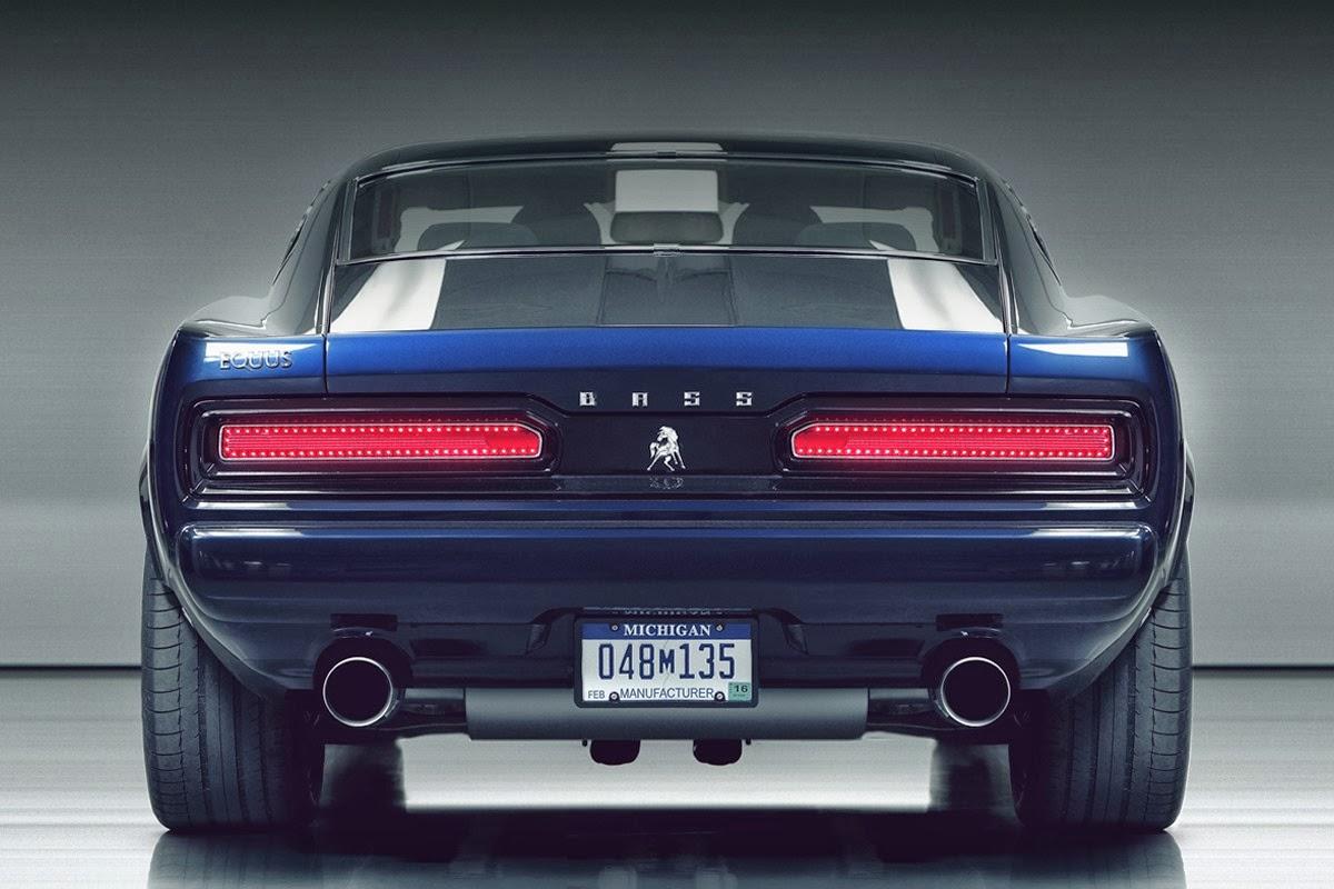 ford hybrid car case bass essay