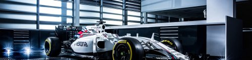 ���� ����� ������ �������� Williams, McLaren � Mercedes